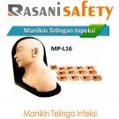 Manikin Telinga Infeksi MP-L16