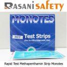 Rapid Test Methapenthamin Strip Monotes