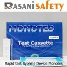 Rapid Test Syphilis Device Monotes