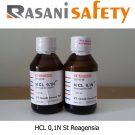 HCL 0,1N St Reagensia