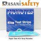 Rapid Test HCV Strip Monotes