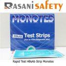 Rapid Test HBsAb Strip Monotes