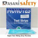 Rapid Test HBsAg Strip Monotes