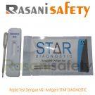 Rapid Test Dengue NS1 Antigent STAR DIAGNOSTIC
