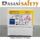 Reagen Chlorida 21 FS Diasys