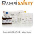Reagen URID ACID  ( URICASE ) 6x200ml Biolabo
