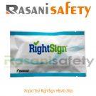 Rapid Test RightSign HBsAb Strip