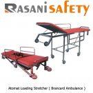 Atomat Loading Stretcher ( Brancard Ambulance )