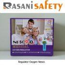 Regulator Oxygen Nesco