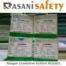 Reagen Creatinine 4x50ml REIGED
