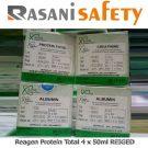 Reagen Protein Total 4 x 50ml REIGED