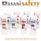 Reagen Salmonella 8 x 5ml Widal Test Dumolab