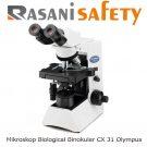 Mikroskop Biological Binokuler CX 31 Olympus