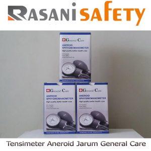 Tensimeter Aneroid Jarum General Care