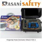 Fingertip Pulse Oximeter Elitech FOX-1