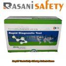 Rapid Test Strip HBsAg Orient Gene