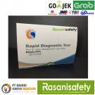 Rapid Test Malaria PF/PV Urine Test Demam Berdarah DBD Uji Akurat